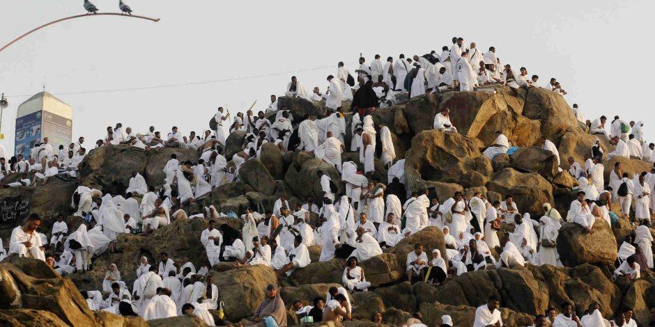 الصحة السعودية توجه تحذيرا للحجاج بسبب أشعة الشمس