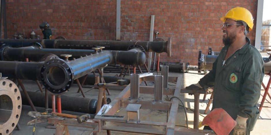 الغاز الطبيعي في كل منزل.. «تاون جاس» تعلن خطتها لتوصيل الغاز للوحدات السكنية