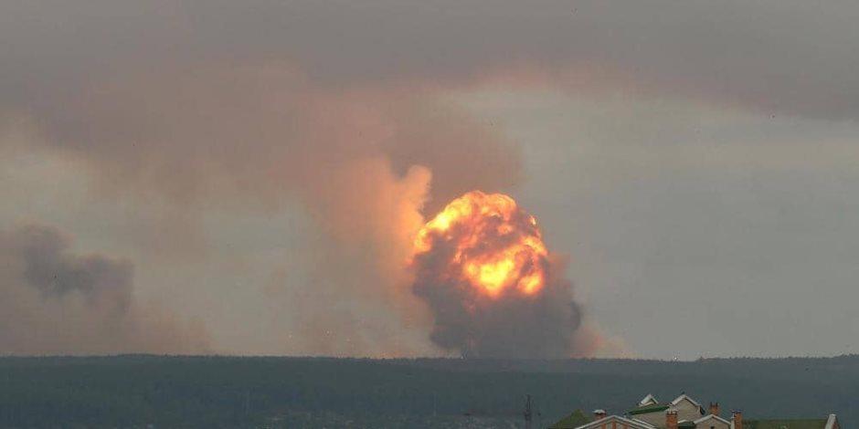عقب حادث «سفرودفنسك» النووي.. السلطات الروسية توصي السكان بمغادرة القرية