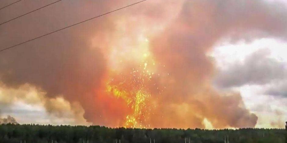 حادث «سفرودفنسك» الغامض.. يفتح ملف الكوارث النووية في روسيا