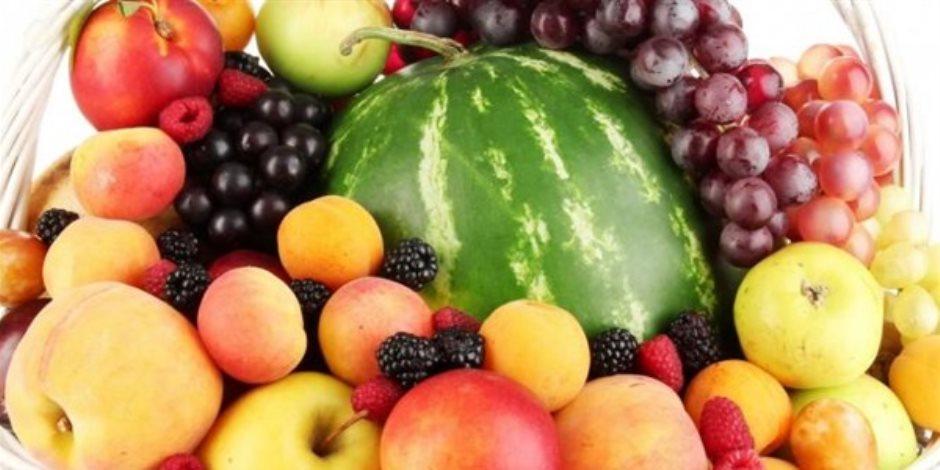 ننشر أسعار الخضروات والفاكهة اليوم السبت 23-5-2020.. الخوخ بـ 6 جنيهات للكيلو
