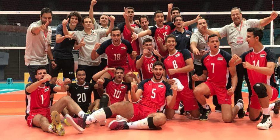 المتحدة للخدمات الإعلامية تدعم منتخب مصر لكرة اليد بأغنية «جايلك يا بطولة» (فيديو)