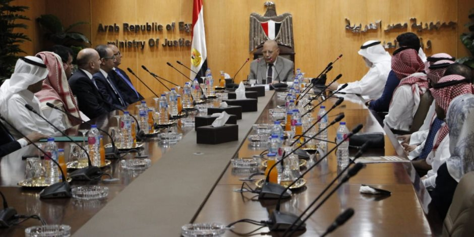 العدل تعقد البرنامج التدريبي الأول لأعضاء الإدارات القانونية بالسعودية