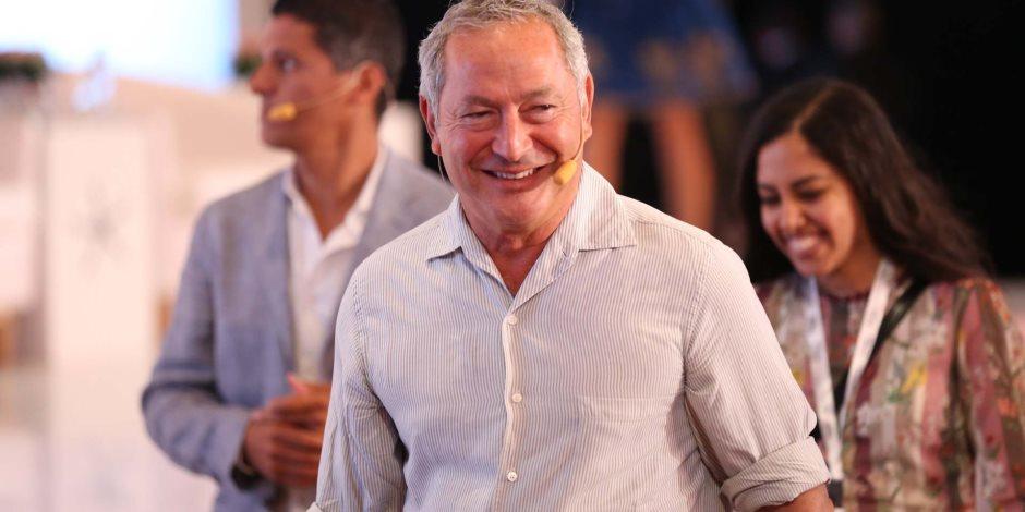 سميح ساويرس: مهرجان الجونة بيكبر وأصبح له شخصية