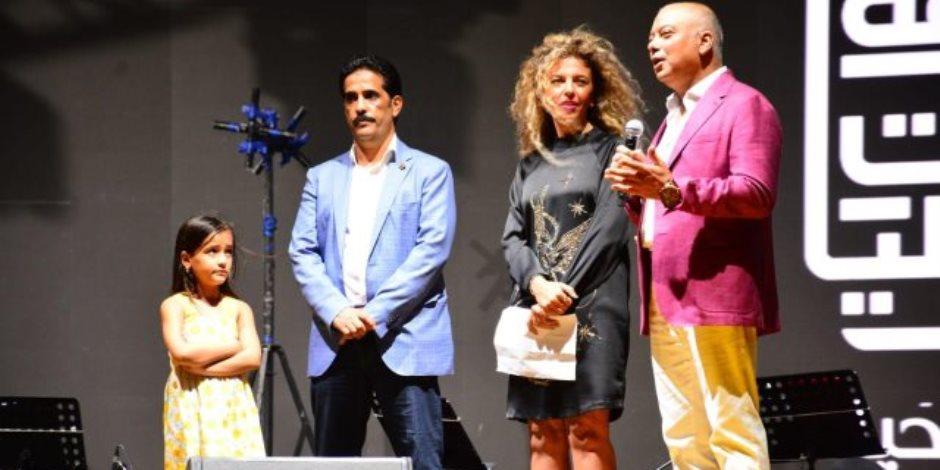 مجموعة مرسيليا تحتفل بمرور 20 عاما علي نجاحها بالسوق العقاري المصري (صور)