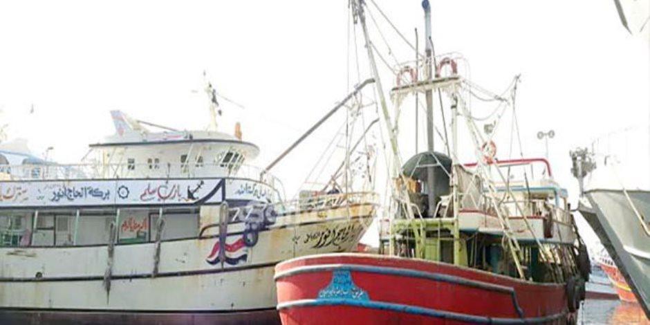 اليوم.. انطلاق موسم الصيد بخليج السويس