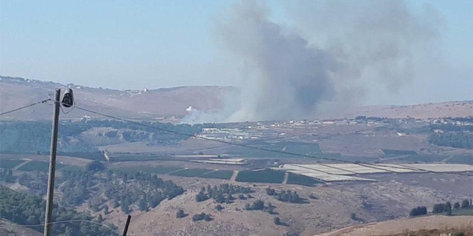 """قائد قوات """"يونيفيل"""" يطالب بوقف """"الأعمال العدائية"""" بين لبنان وإسرائيل"""
