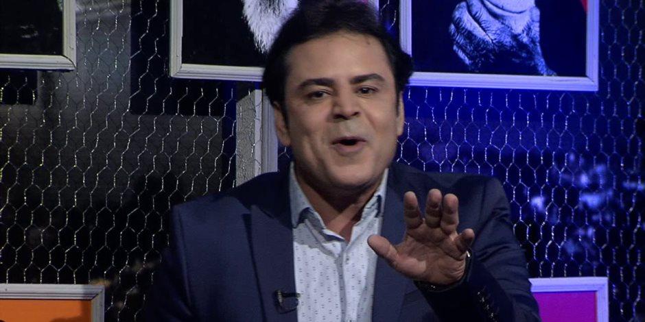 الهارب سامي كمان الدين يعترف بضربة شركة المتحدة الموجعة لقنوات الإخون.. ويعتذر عن الفيديوهات المفبركة