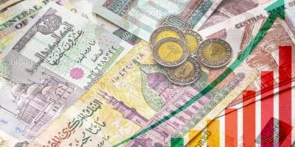 حقائق وأرقام.. كيف ارتفع صافي الاستثمار المباشر في مصر؟