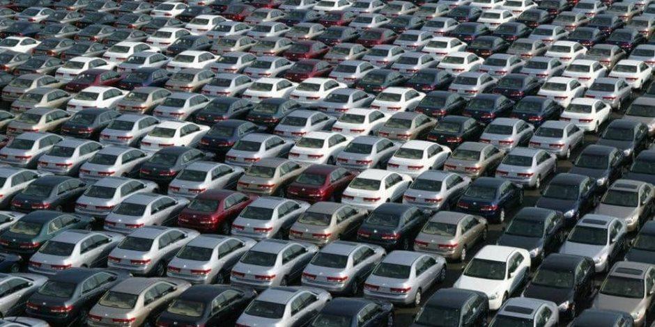 بعد إلغاء الدولار الجمركي.. تعرف على مستقبل السيارات في مصر