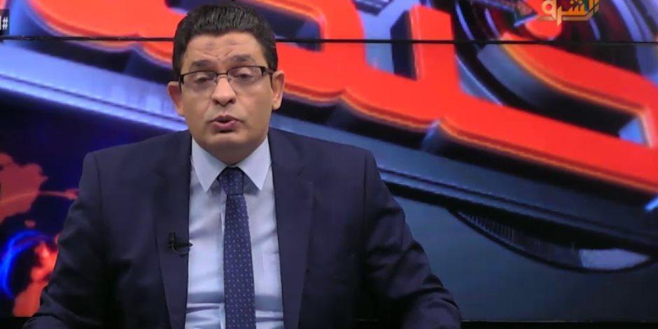 الإخواني عماد البحيري: من مدرس فاشل إلى عميل في المخابرات التركية