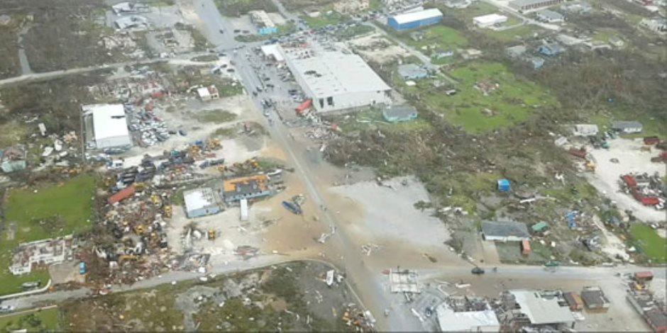 تحسبا لإعصار دوريان.. فرض حظر التجول في ولايات أمريكية