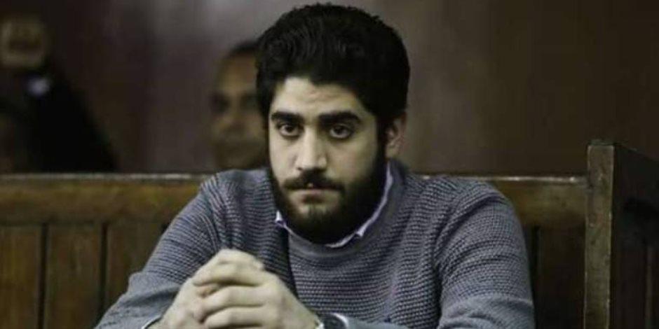 وفاة عبد الله محمد مرسى العياط بأحد المستشفيات الخاصة بالجيزة