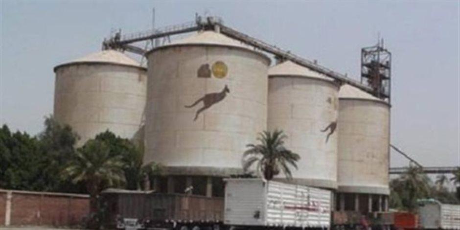 مفاجأة.. اللجان النقابية بـ«مطاحن مصر العليا» يطالبون بالأدنى للأجور .. و«العامة» تطالب بمفاوضات برعاية «القوى العاملة»