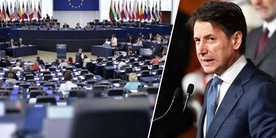 عودة إيطاليا لـ «الحضن الأوروبي».. سر رفض الحكومة الجديدة سيناريوهات الخروج من الاتحاد