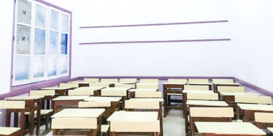 المحافظات تستعد لاستقبال الدراسة: خطط لاكتشاف الموهوبين.. وافتتاح مدارس جديدة