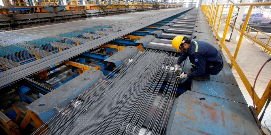 من الألف للياء.. لماذا شكك «المركزي للمحاسبات» في استمرارية شركة الحديد والصلب؟