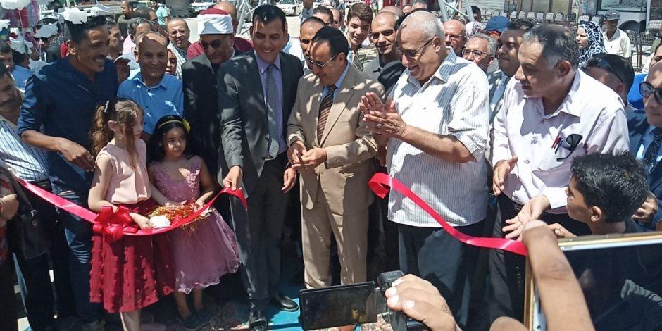 بمشاركة 90 عارضا.. «شوشة» يفتتح معرض العودة للمدارس بشمال سيناء (صور وفيديو)
