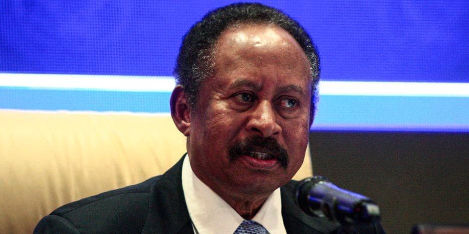 السودان توقع على اتفاق «إعلان مبادئ» مع الحركات المسلحة في جوبا