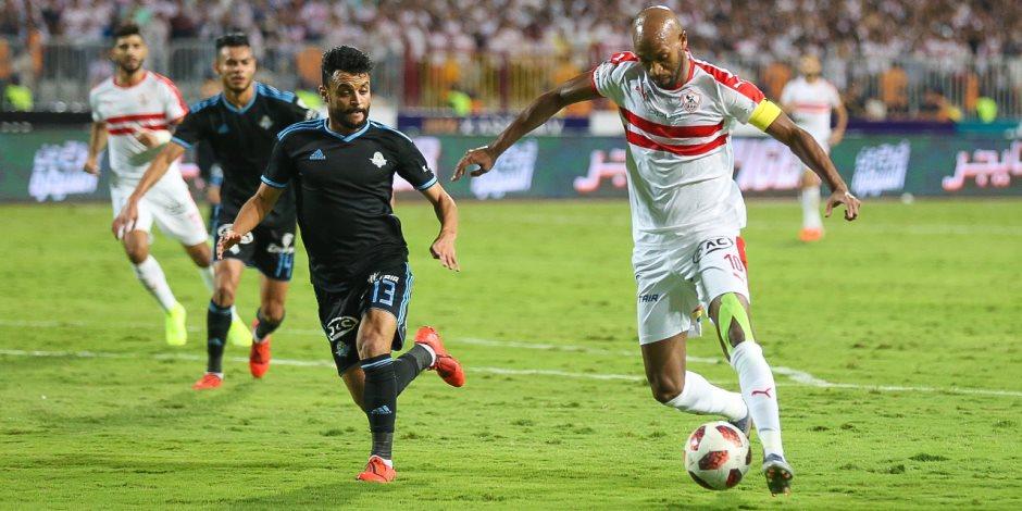 الزمالك وبيراميدز يرفضان رسميا تأجيل نصف النهائي الإفريقي