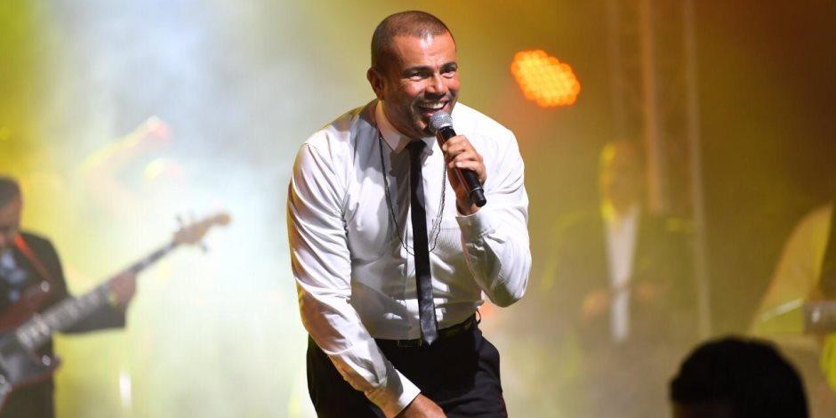 """بورتو جروب تطلق أكبر حملة تسويق لـ""""جولف بورتو كايرو"""" بحفل كبير للهضبة عمرو دياب"""