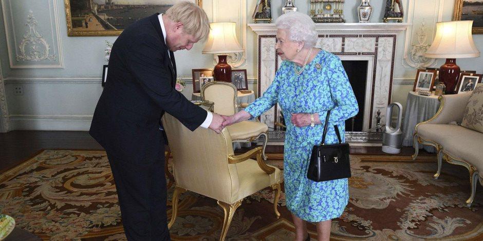 ارتباك يضرب حكومة بريطانيا بسبب كورونا.. بورصة لندن تتراجع وشكوك حول إصابة نواب البرلمان