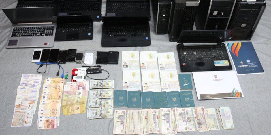 يقوده الهارب محمود حسين.. الداخلية تحبط مخطط إخواني جديد لضرب الاقتصاد المصري