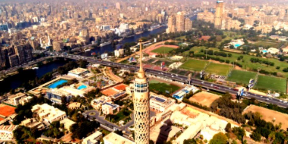 اليوم.. طقس مائل للحرارة بأغلب الأنحاء والعظمى بالقاهرة 32 درجة