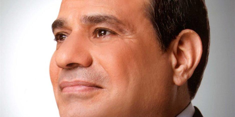 الرئيس السيسي من الأمم المتحدة: وضعنا صحة المواطن المصري على رأس أولوياتنا