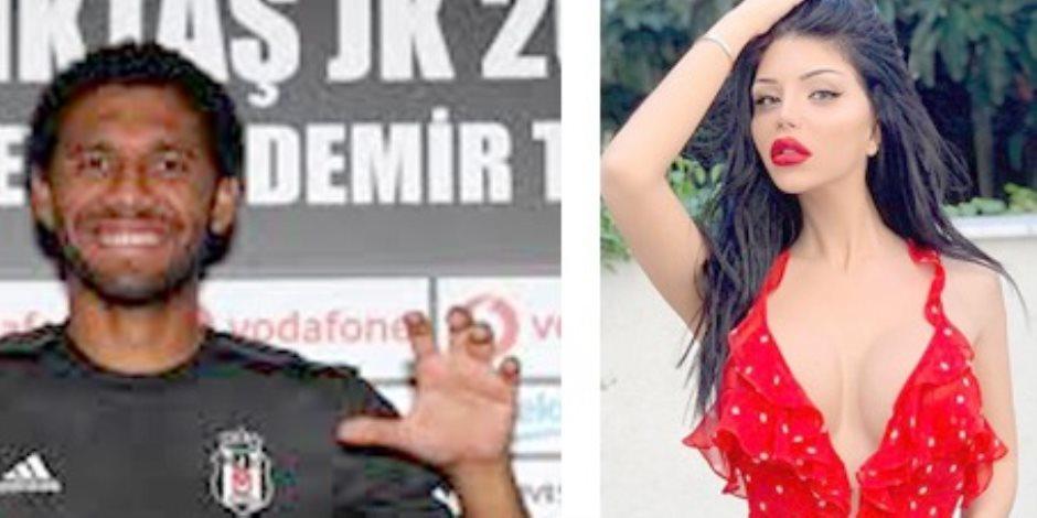 تقارير تركية تزعم: فتاة نشرت محادثات مع اللاعب المصري محمد النني