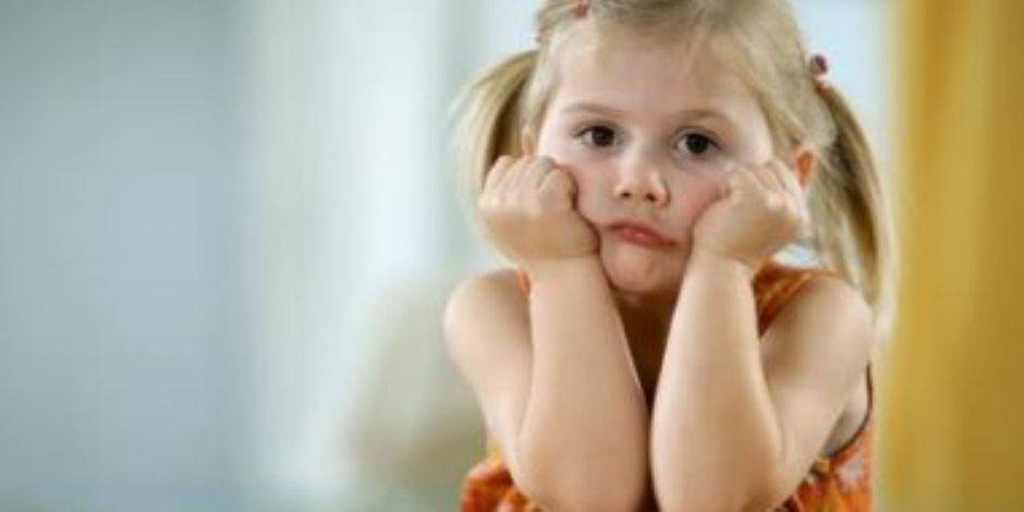 كيفية التعامل مع الطفل الأناني