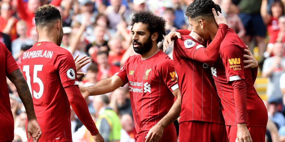 مواجهات دوري أبطال أوروبا.. ليفربول يستأنف رحلة الدفاع عن اللقب وصدام بين إنتر ودورتموند
