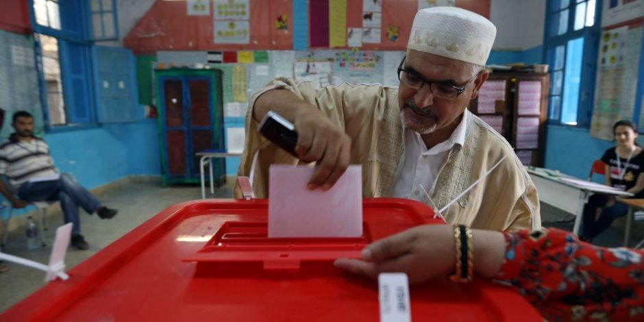 تونس تنتظر الرئيس.. بدء التصويت فى جولة الإعادة بانتخابات الرئاسة بين القروي وقيس سعيد