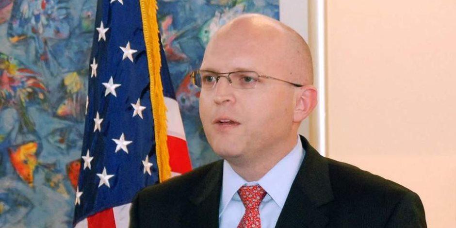 اليوم.. دبلوماسي أمريكى بارز يبدأ زيارة لبرلين وموسكو