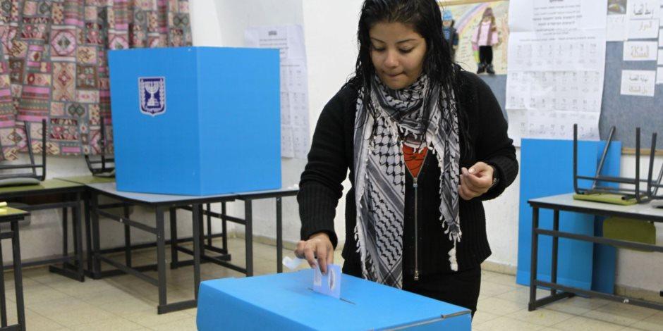 للمرة الثانية خلال 5 شهور.. انتخابات الكنيست الإسرائيلية تحتدم بين نتنياهو وجانتس