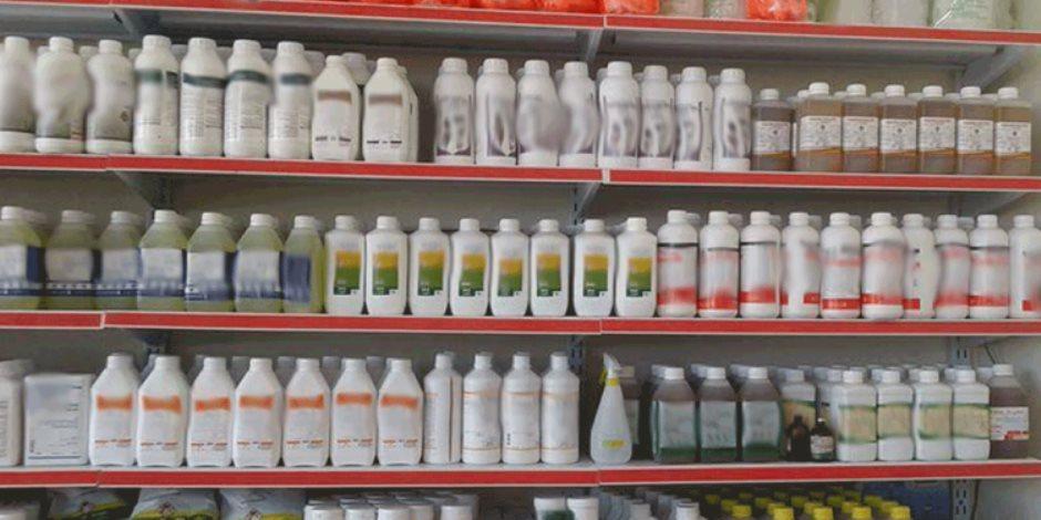 «الزراعة» تفتح النار على مراكز بيع وتداول الأدوية واللقاحات البيطرية