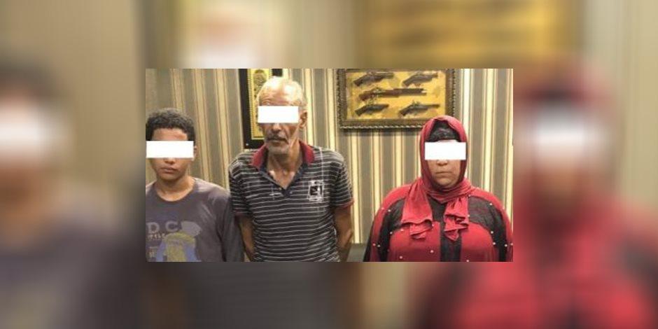 لم تنطل الخدعة على الشرطة.. مباحث الإسكندرية تحل لغز «جثة القطار»