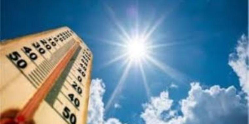 الأرصاد الجوية.. رياح وأمطار وانخفاض درجات الحرارة في الـ 3 أيام المقبلة