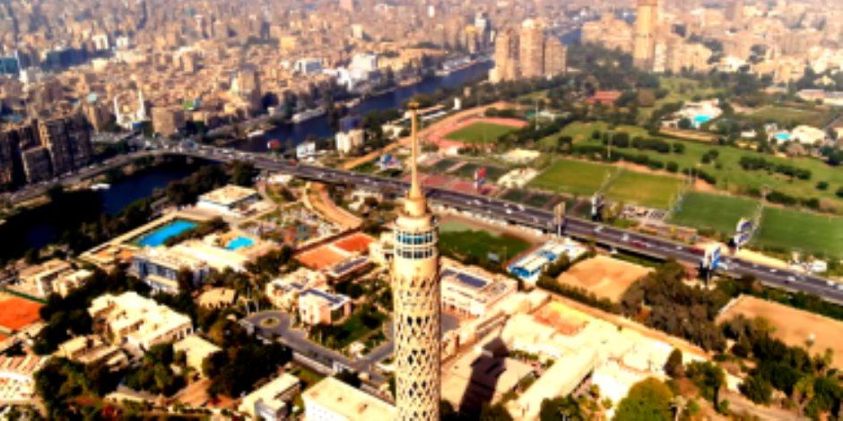 الأرصاد: غدًا طقس مائل للدفء حتى شمال الصعيد.. والصغرى بالقاهرة 16 درجة