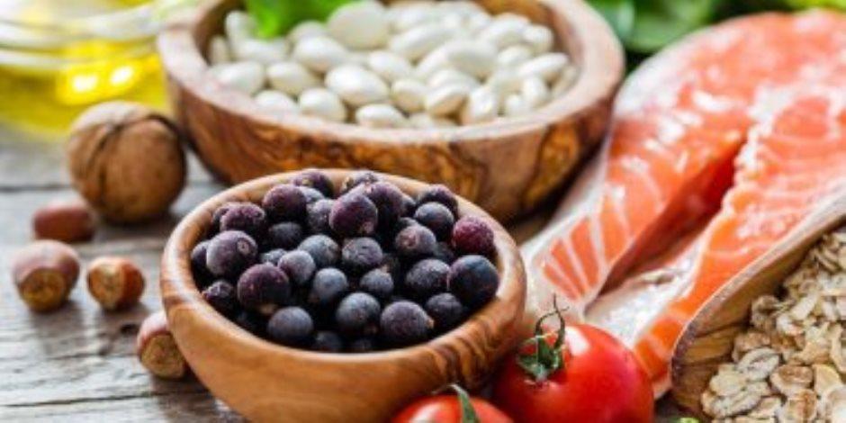 تعرف على فوائد النظام الغذائي «داش»