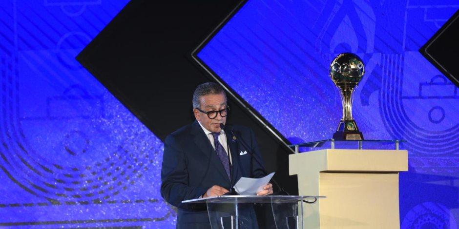 الجنايني عن بطولة إفريقيا تحت 23 سنة: بعد النجاح كأس الأمم للكبار.. أهلا بكم في مصر