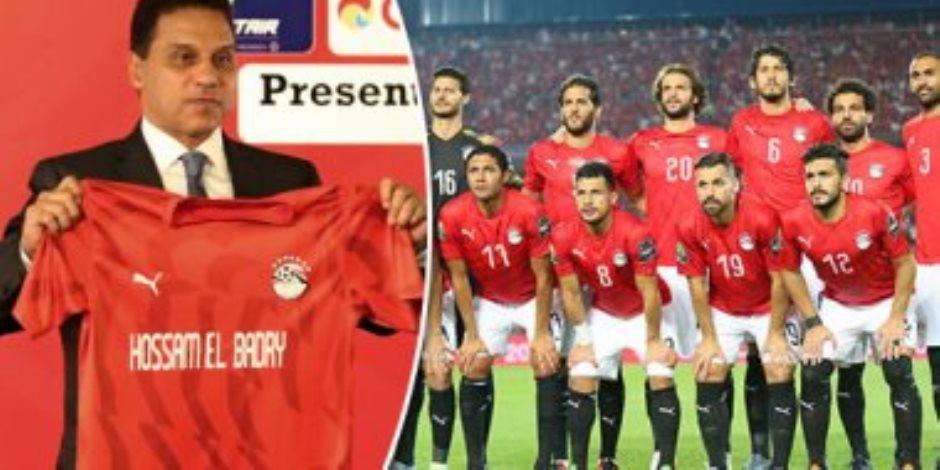 رسمياً .. اتحاد الكرة يوضح ملعب إقامة ودية المنتخب الأول أمام بتسوانا