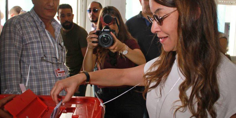 سيدة تونس الأولى المحتملة تتحدث عن فرص زوجها في الانتخابات.. ومؤامرة حبسه