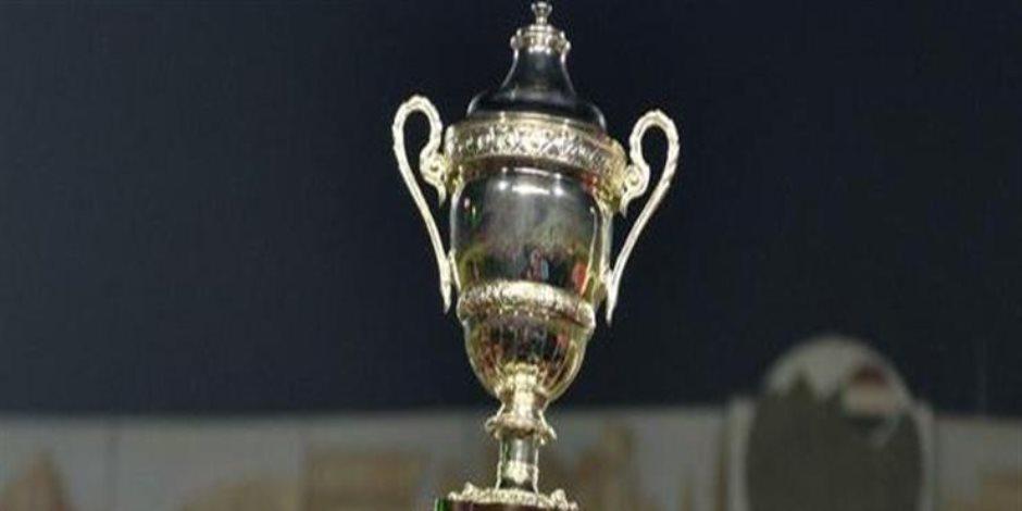 اتحاد الكرة: مباريات كأس مصر تقام بالقوائم الجديدة للأندية