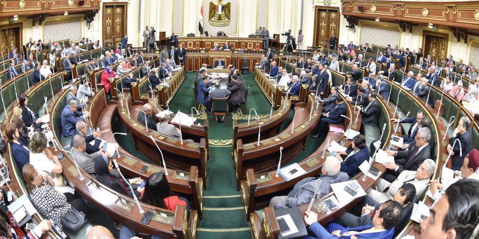 برلمان العاصمة الإدارية جاهز للفصل التشريعي الثاني.. ومبنى «الشيوخ» ينتهي 2021