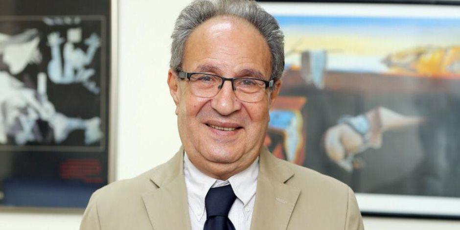 وفد رفيع المستوى يزور جامعة مصر للعلوم والتكنولوجيا لنقل التجربة البريطانية فى مجالات التعليم