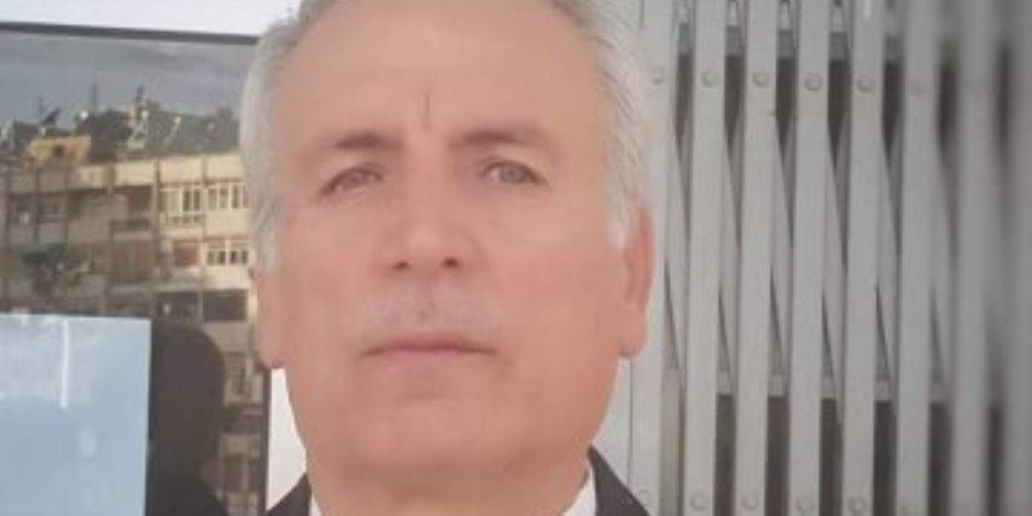 سياسي سوري: إعلام قطر خط الدفاع الأول لأردوغان.. ونشكر مصر على موقفها الشجاع من العدوان التركي