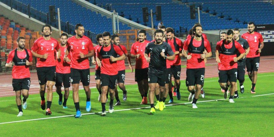 مصر وغانا.. الفراعنة في رحلة البحث عن الفوز الثاني أمام صغار «النجوم السوداء»