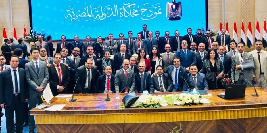 فيديو.. تنسيقية شباب الأحزاب والسياسيين تحتفى بمرور عام على تأسيسها