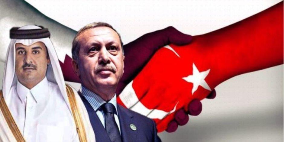 """""""الجمر المدفون"""".. كيف سيطر إرهاب قطر وتركيا على الصومال؟"""